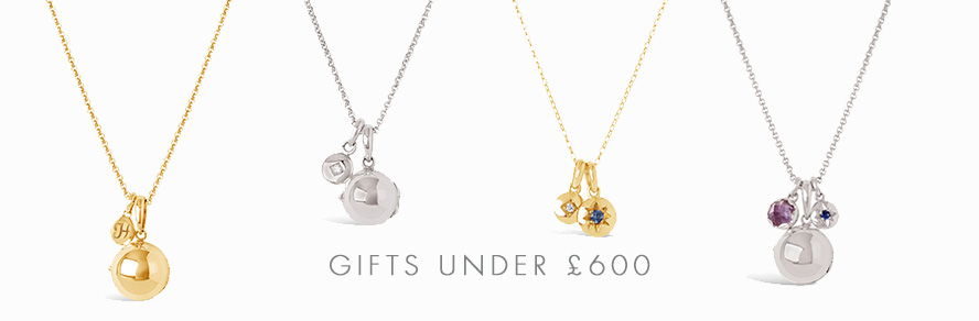 Gifts under £600