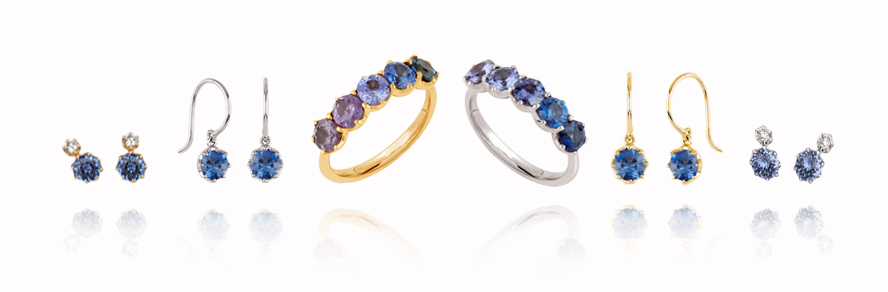 September Sapphires