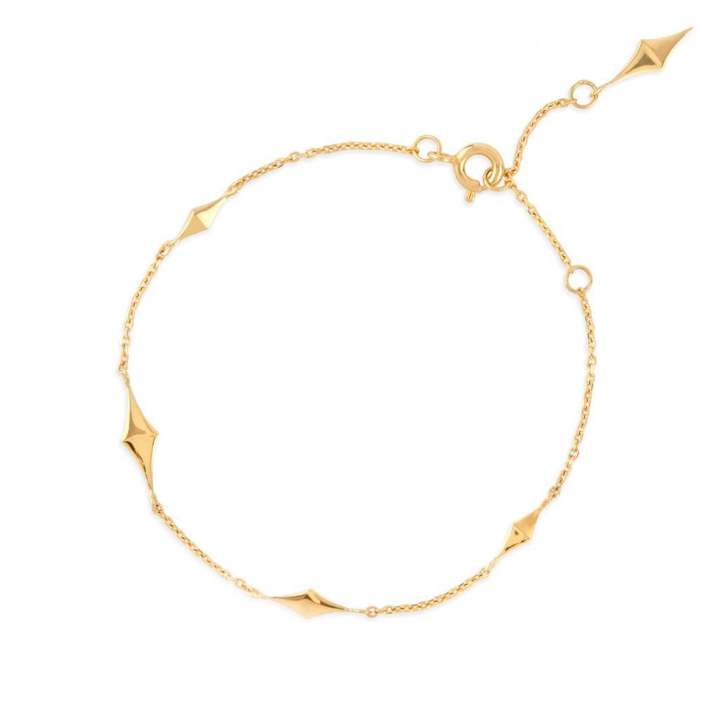 Almaz Charm Bracelet