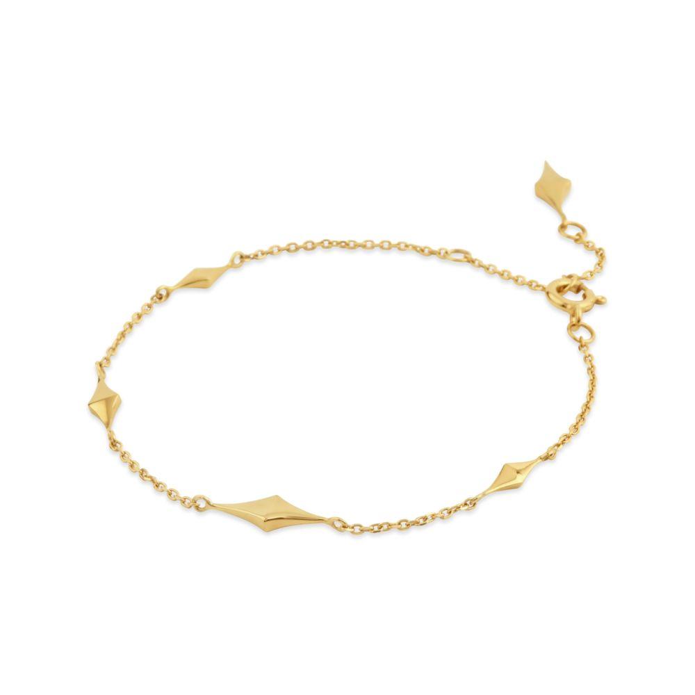 Dinny Hall Almaz Charm Bracelet