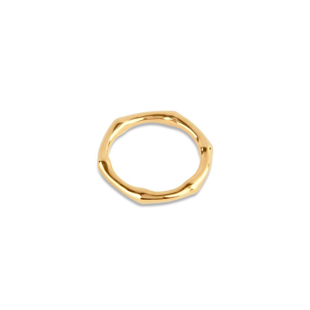 Dinny Hall Bamboo Ring