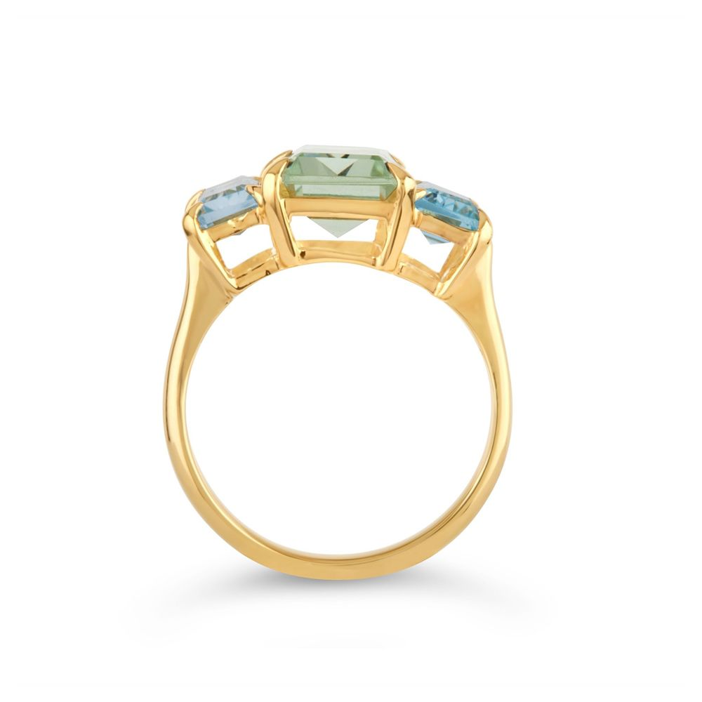 Cocktail Statement Ring