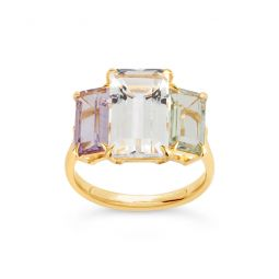 Dinny Hall Statement Ring