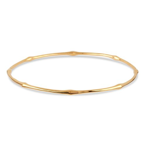 Dinny Hall Bamboo Bangle