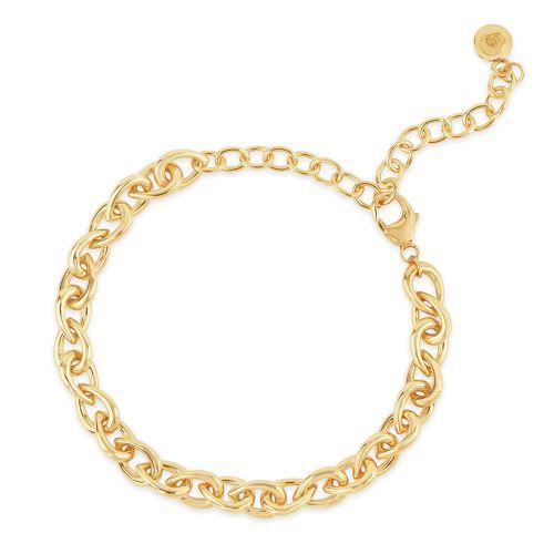 Raindrop Bracelet