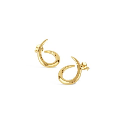 Dinny Hall Toro Medium Twist Studs
