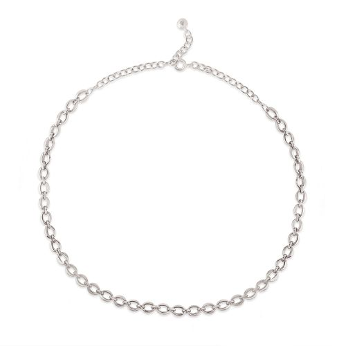 Dinny Hall Handmade small heavyweight chain necklace