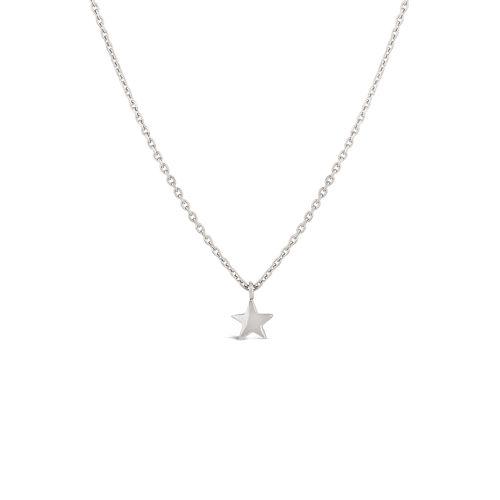 Bijou Mini Star Pendant