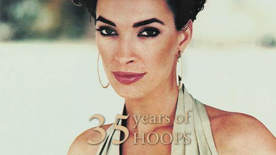 Our story through Hoops