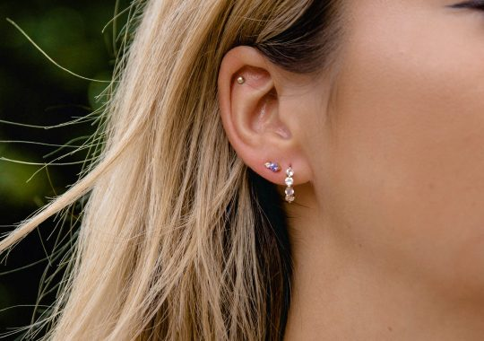 How To: Ear Art